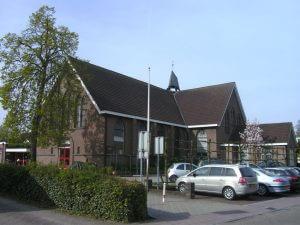 Driestwegkerk