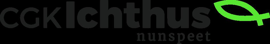 CGK Nunspeet – Ichthus Logo