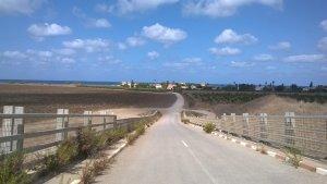 Middellandse Zee Israël - in het Westen
