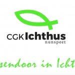 Tussendoor-Ichthus